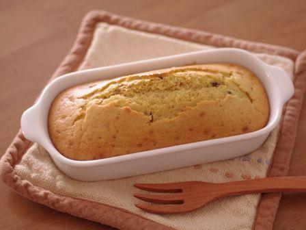 ほくほくハニーケーキ