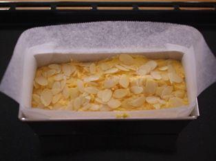 にんじんパウンドで野菜ケーキ05