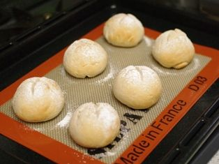 米粉のパン2