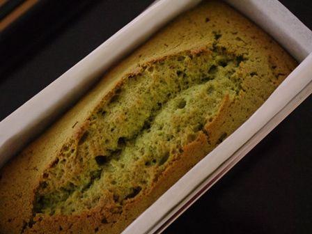3段重ねパウンドケーキ簡単おしゃれな焼き菓子でひな祭り07