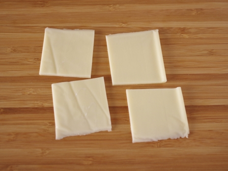 サンドシナイッチチーズ入りベーコン03