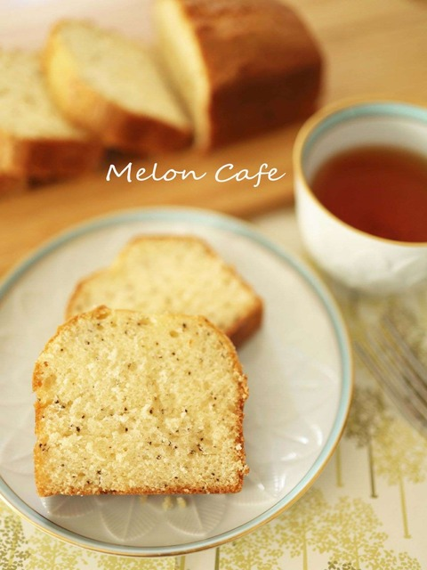 HMで簡単紅茶パウンドケーキ_008