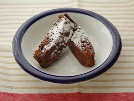 ルクエで簡単チョコレートケーキ