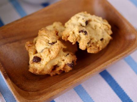 香ばしさ追求さくさくドロップクッキーb