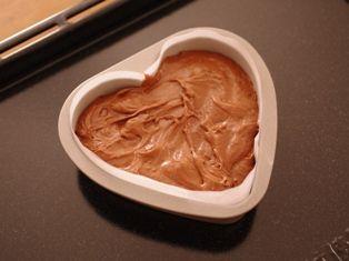 超簡単で本格チョコレートケーキ06