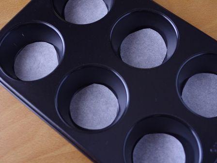 ホットケーキミックスで作る簡単タウニー01
