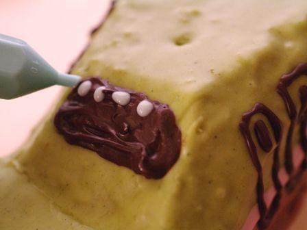 E5系はやぶさのパウンドケーキ07