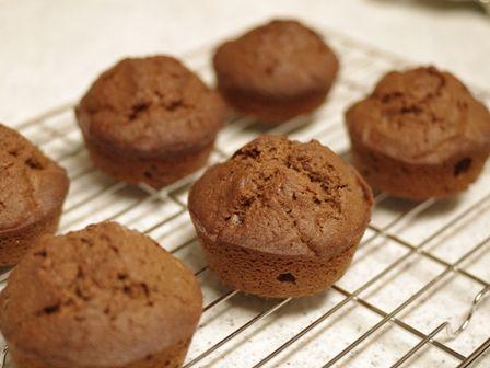 ガナッシュのチョコレートケーキa