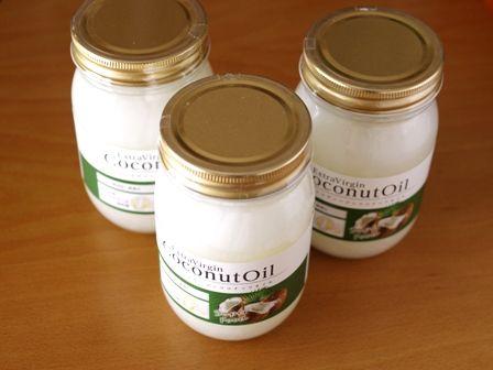 ホットケーキミックスとココナッツオイルの焼きドーナツ06