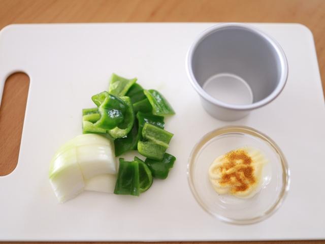 レコルトエアーオーブンで簡単お弁当おかず08
