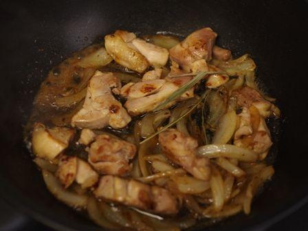 子どもと一緒に食べるタイ料理02