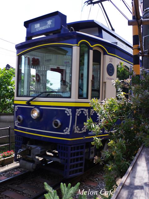 鎌倉のあじさい散策と江ノ電その2の16