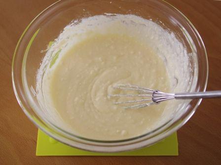 カッテージチーズケーキ03
