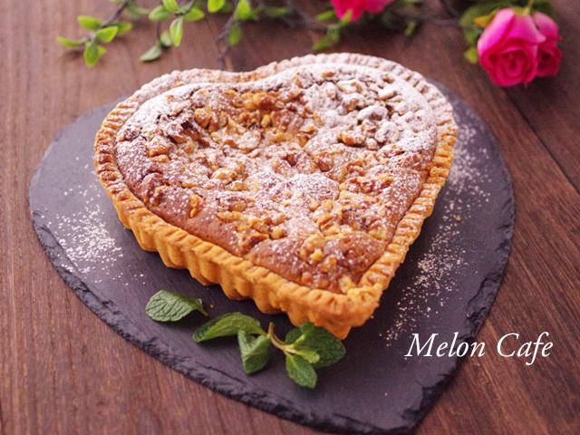 ルビーチョコレートのタウニーでバレンタイン07