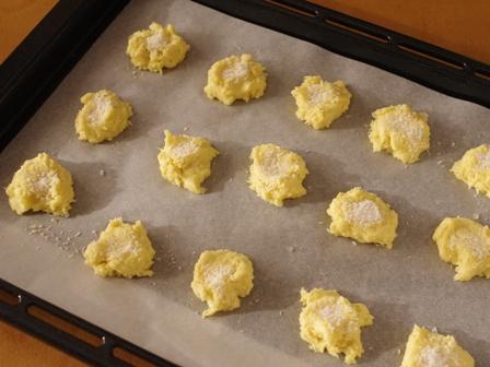 ホットケーキミックスで簡単おいもクッキーふわふわ03