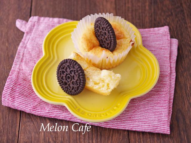 簡単お手軽チーズケーキ01