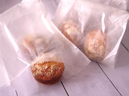 粉チーズで超簡単ふわっふわチーズマフィン05
