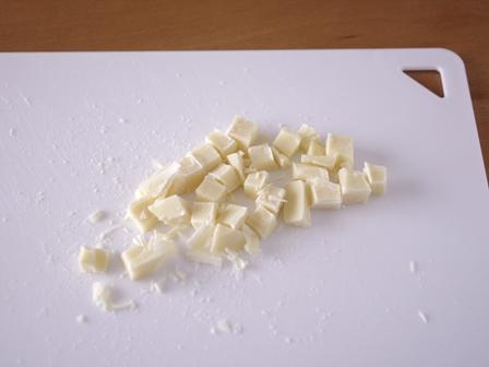 ホワイトチョコ入り紅茶カップケーキ01