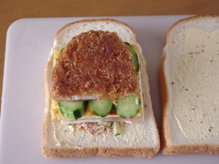がっつり元気ごはんボリュームサンドイッチ05