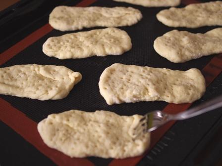簡単たまねぎとベーコンのホットケーキミックスパン05
