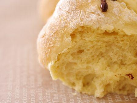 ホットケーキミックスで簡単豆乳ちぎりパン