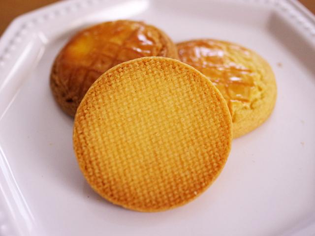 簡単ガレットクッキー09