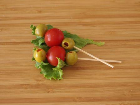 フラワーサンドシナイッチでブーケ風サンドしないサンドイッチ簡単時短07