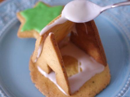 ヘクセンハウスお菓子の家紅茶のクッキーバージョン201512