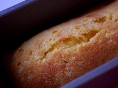 ホットケーキミックスでつくるワイルドベリーの塩パウンドケーキ04