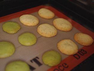 2種類のお茶のティークッキー09