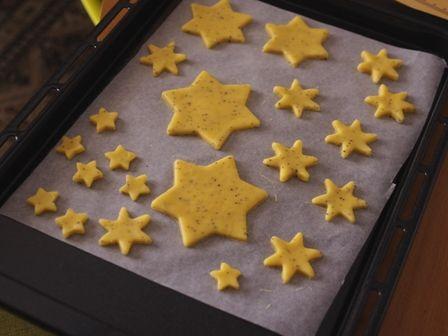 ヘクセンハウスお菓子の家紅茶のクッキーバージョン201507