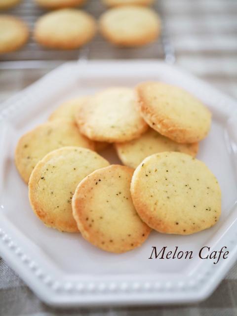 簡単シンプル紅茶のアイスボックスクッキー09