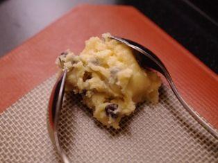 チョコとクルミの簡単さくさくクッキー05