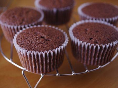 ホットケーキミックスで作る白いガトーショコラ07
