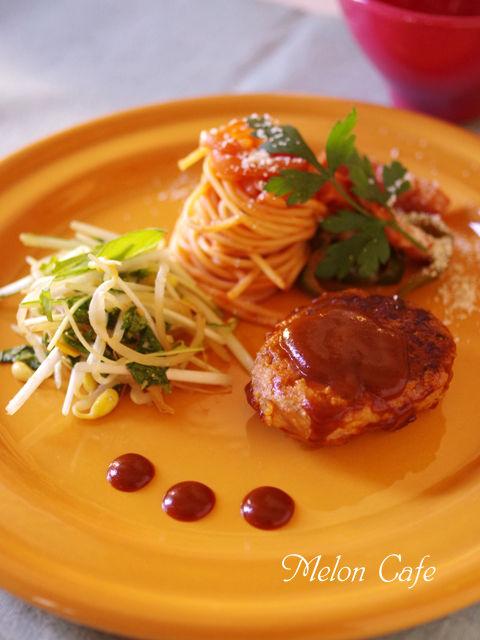 楽天レシピ公式アンバサダー20150822イベントレポート01洋食