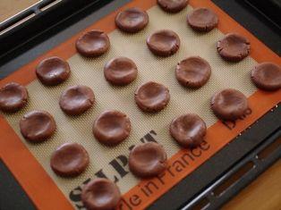 超簡単本格チョコクッキー06
