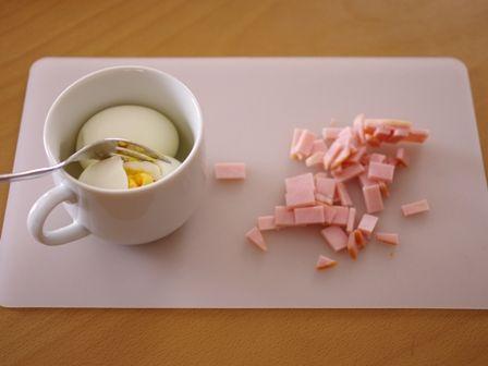 ホット卵サラダチーズトースト01