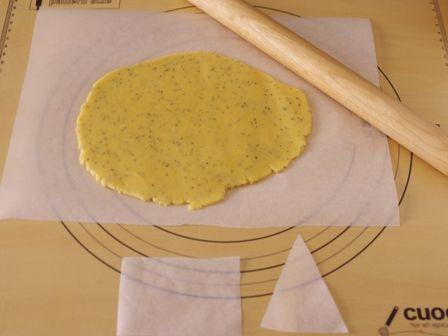 ヘクセンハウスお菓子の家紅茶のクッキーバージョン201504