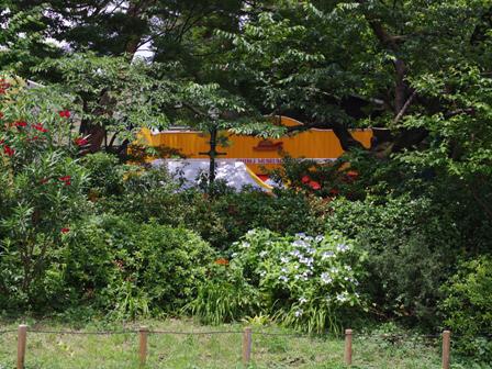 三鷹の森ジブリ美術館17