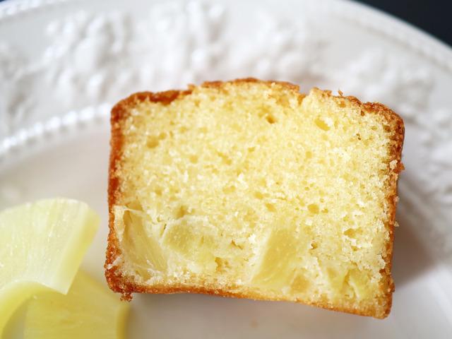 HMで簡単パイナップルケーキ02