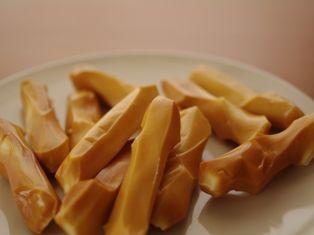 スモークチーズのパン02