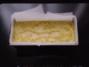 白桃と紅茶のパウンドケーキ05