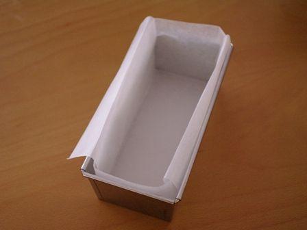 パウンドケーキ型の敷紙の折りかた03