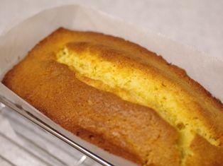 マロンケーキ(砂糖なし)3