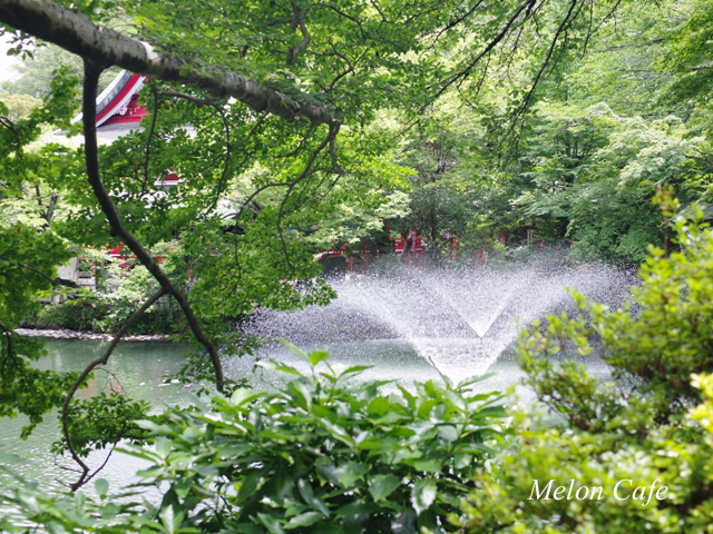 三鷹の森ジブリ美術館15