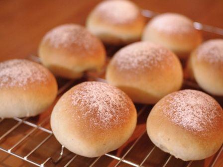 まんまるパン