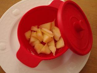 アップルパイtukuruのレンジケーキ03
