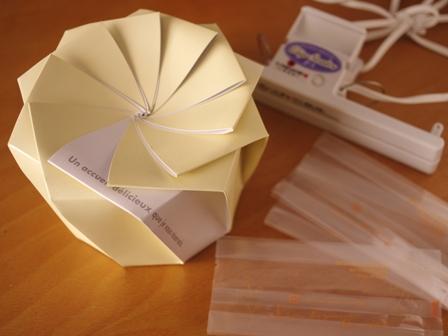 ホットケーキミックスで簡単クリームチーズタルト09