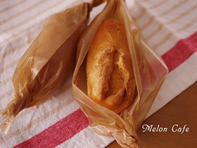 給食きなこパンa
