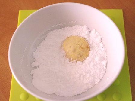 ブールドネージュ風クリスマスクッキー03